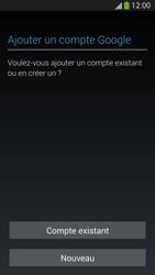Samsung I9505 Galaxy S IV LTE - E-mail - Configuration manuelle (gmail) - Étape 9