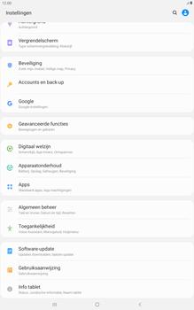Samsung galaxy-tab-a-10-1-lte-2019-sm-t515 - Software updaten - Update installeren - Stap 4