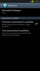 Samsung Galaxy Note II - Internet und Datenroaming - Manuelle Konfiguration - Schritt 20