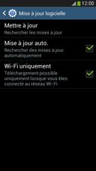 Samsung Galaxy S 4 Mini LTE - Logiciels - Installation de mises à jour - Étape 8