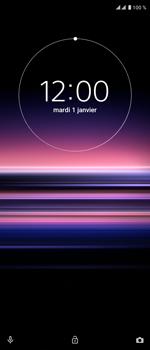 Sony Xperia 5 - Téléphone mobile - Comment effectuer une réinitialisation logicielle - Étape 6