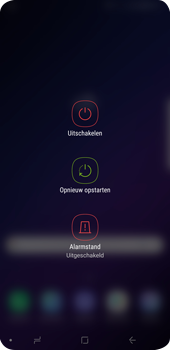 Samsung Galaxy S9 Plus (SM-G965F) - Internet - Handmatig instellen - Stap 30