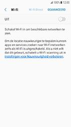Samsung Galaxy Xcover 4 - Wi-Fi - Verbinding maken met Wi-Fi - Stap 6