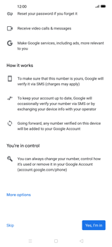 Oppo Find X2 Pro - Applications - Setting up the application store - Step 14