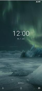 Nokia 7.2 - MMS - Manuelle Konfiguration - Schritt 23