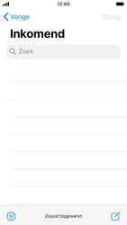 Apple iphone-se-met-ios-13-model-a1723 - E-mail - Hoe te versturen - Stap 3