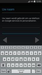 Samsung A500FU Galaxy A5 - Applicaties - Account aanmaken - Stap 6