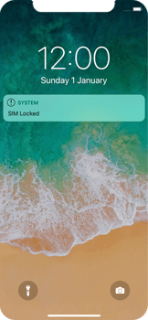 Apple iPhone X - MMS - Manual configuration - Step 14