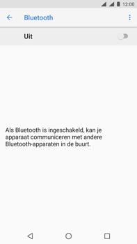 Nokia 6.1 Dual-SIM (TA-1043) - Bluetooth - Aanzetten - Stap 5
