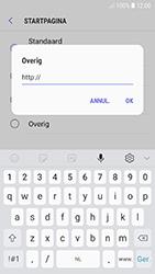 Samsung A520F Galaxy A5 (2017) - Android Oreo - Internet - Handmatig instellen - Stap 26