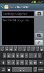 Samsung Galaxy S2 mit Android 4.1 - MMS - Erstellen und senden - 7 / 22