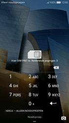 Huawei Nova - MMS - Handmatig instellen - Stap 21