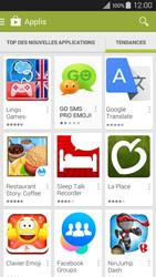 Samsung A300FU Galaxy A3 - Applications - Télécharger des applications - Étape 13