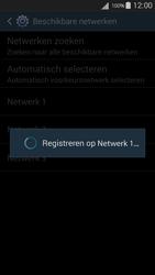 Samsung Galaxy S3 Neo (I9301i) - Netwerk - Handmatig netwerk selecteren - Stap 14