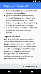 Google Google Pixel XL - apps - account instellen - stap 15