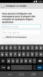 Huawei Ascend P6 LTE - E-mail - Configuration manuelle (yahoo) - Étape 6