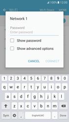 Samsung Galaxy S7 - WiFi - WiFi configuration - Step 7