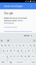 HTC 10 - E-Mail - Konto einrichten (gmail) - 1 / 1