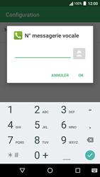Acer Liquid Zest 4G - Messagerie vocale - Configuration manuelle - Étape 9
