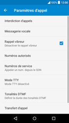 Alcatel OT-6039Y Idol 3 (4.7) - Messagerie vocale - Configuration manuelle - Étape 7