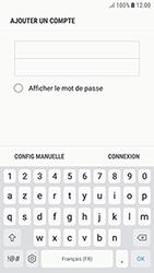 Samsung Galaxy J3 (2017) - E-mails - Ajouter ou modifier un compte e-mail - Étape 7