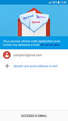 Samsung Galaxy Xcover 4 - E-mail - Configuration manuelle (gmail) - Étape 15