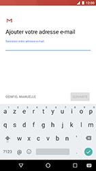 LG Nexus 5X - Android Oreo - E-mail - Configuration manuelle - Étape 9