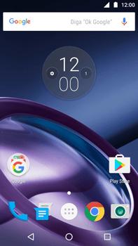 7388ffd8986 Moto Z Play - Configuração Manual