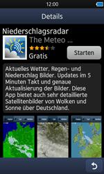 Samsung Wave 3 - Apps - Herunterladen - 0 / 0