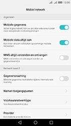 Huawei Y6 II - internet - handmatig instellen - stap 5