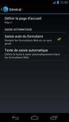 Samsung I9250 Galaxy Nexus - Internet - Configuration manuelle - Étape 15