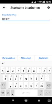 Sony Xperia L3 - Internet - Manuelle Konfiguration - Schritt 32