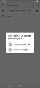 Samsung Galaxy A80 - Aller plus loin - Gérer vos données depuis le portable - Étape 12