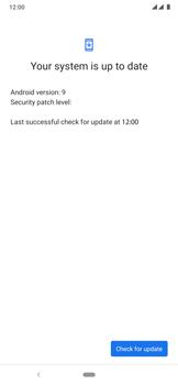 Nokia 6.2 - Software - Installing software updates - Step 7