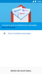 Nokia 5 - Android Oreo - E-mail - handmatig instellen - Stap 5