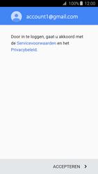 Samsung J320 Galaxy J3 (2016) - E-mail - handmatig instellen (gmail) - Stap 14