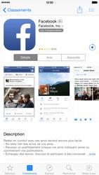 Apple iPhone 6 Plus - Applications - Créer un compte - Étape 28