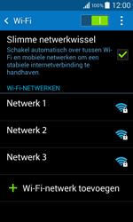 Samsung G355 Galaxy Core 2 - Wifi - handmatig instellen - Stap 5