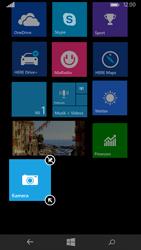 Microsoft Lumia 535 - Startanleitung - Personalisieren der Startseite - Schritt 7