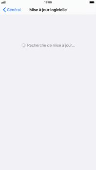 Apple iPhone 7 Plus - iOS 13 - Logiciels - Installation de mises à jour - Étape 5