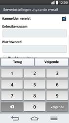 LG D620 G2 mini - E-mail - handmatig instellen - Stap 14