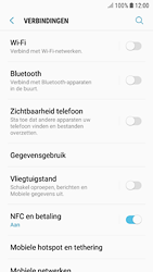 Samsung Galaxy S7 - Android Oreo - Internet - handmatig instellen - Stap 5