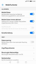 Huawei P10 Lite - Netzwerk - Netzwerkeinstellungen ändern - Schritt 7