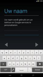 Sony C6833 Xperia Z Ultra LTE - apps - account instellen - stap 6