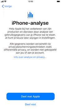 Apple iphone-7-plus-met-ios-13-model-a1784 - Instellingen aanpassen - Nieuw toestel instellen - Stap 32