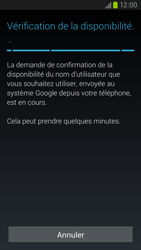 Samsung Galaxy S III LTE - Applications - Configuration de votre store d