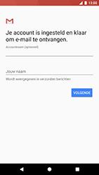 Google Google Pixel - e-mail - handmatig instellen - stap 11