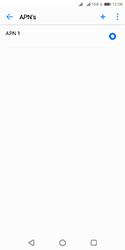 Huawei Y5 (2018) - MMS - handmatig instellen - Stap 8