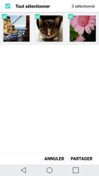 LG G5 - Photos, vidéos, musique - Envoyer une photo via Bluetooth - Étape 7