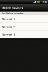 HTC A320e Desire C - netwerk en bereik - gebruik in binnen- en buitenland - stap 8